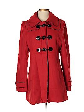 Apt. 9 Wool Coat Size S