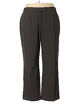 East 5th Khakis Size 22w Petite (Plus)