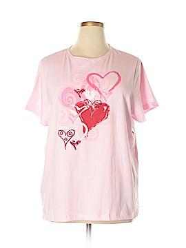 Walmart Short Sleeve T-Shirt Size XXL
