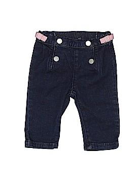 Jacadi Jeans Size 6 mo