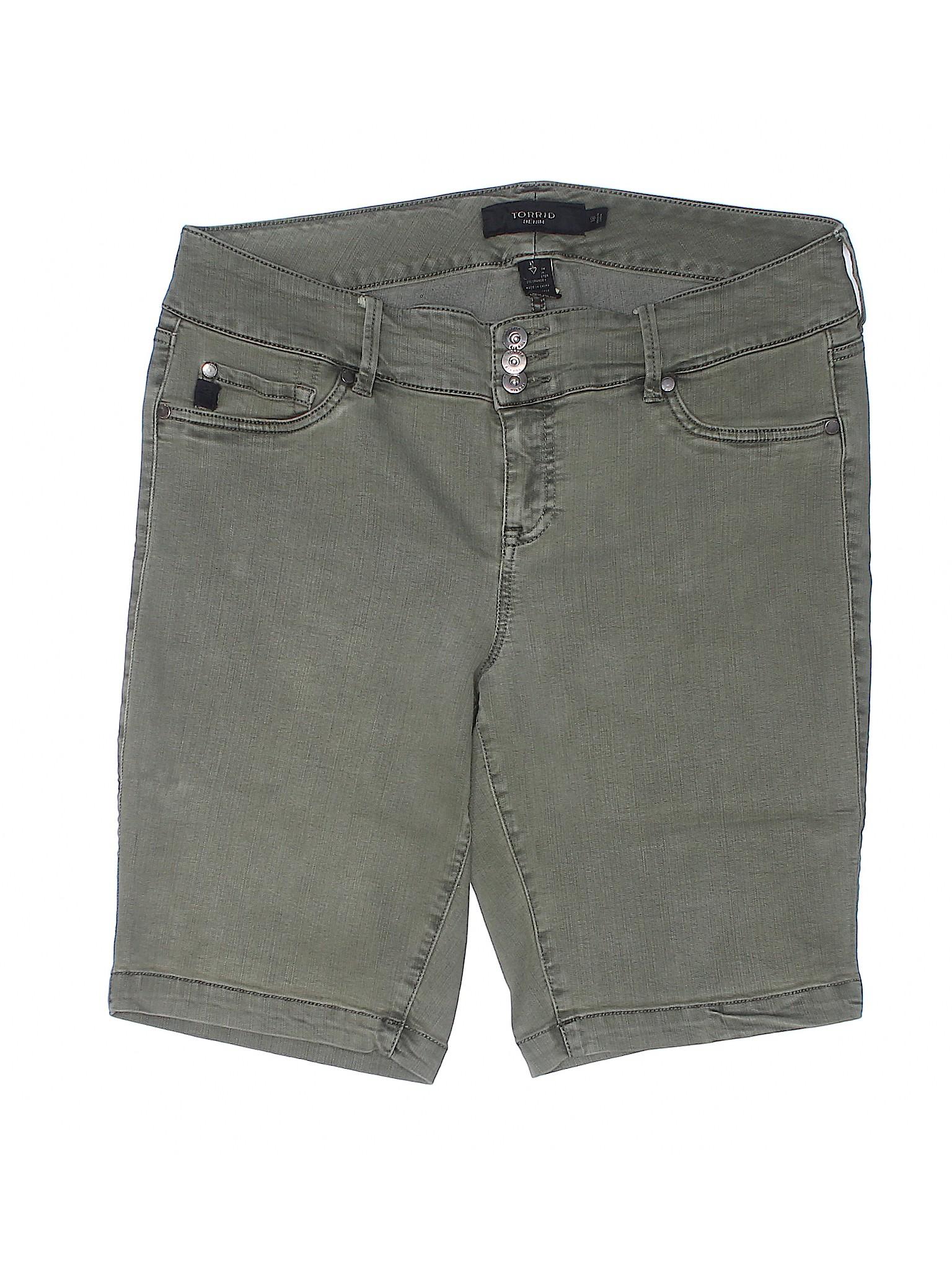 Boutique winter Denim Shorts winter Torrid Denim Shorts Boutique winter Boutique Torrid TZqqwR15x