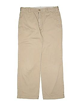 Gap Kids Casual Pants Size 10 (Husky)