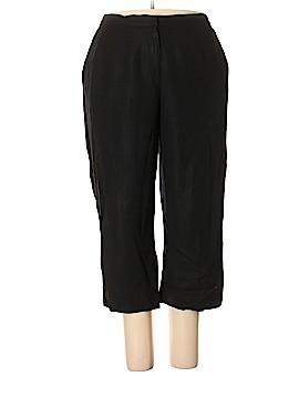 Ruby Rd. Linen Pants Size 20 (Plus)