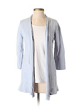 Eileen Fisher Silk Cardigan Size P (Petite)