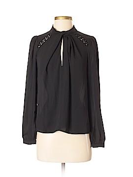 Louche Long Sleeve Blouse Size XS