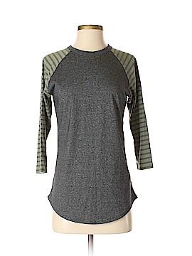 Lularoe 3/4 Sleeve T-Shirt Size XS