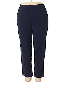 New Directions Dress Pants Size 24 (Plus)