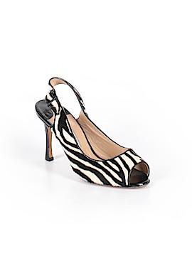 Manolo Blahnik Heels Size 35.5 (EU)