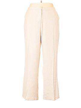 Sag Harbor Dress Pants Size 18 (Plus)