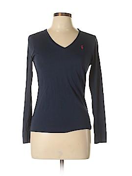 Ralph Lauren Sport Long Sleeve T-Shirt Size M