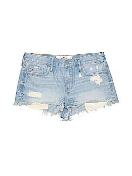 Hollister Denim Shorts Size M