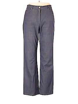 St. John Sport Jeans Size 14