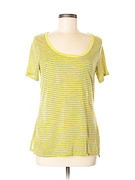 Three Dots Short Sleeve T-Shirt Size M