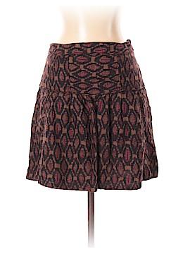 Isabel Marant Silk Skirt Size Med (2)