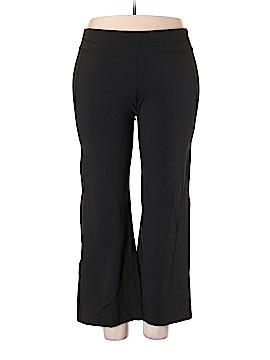 Lucy Active Pants Size 3X (Plus)