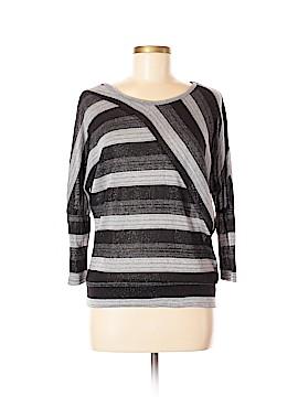 Mix & CO 3/4 Sleeve Blouse Size M
