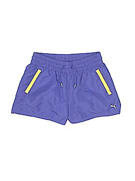 Puma Athletic Shorts Size S
