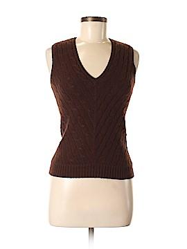Ralph Lauren Black Label Cashmere Pullover Sweater Size M