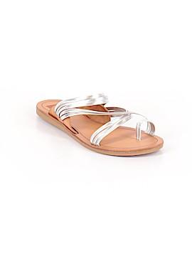 Target Sandals Size 9 1/2
