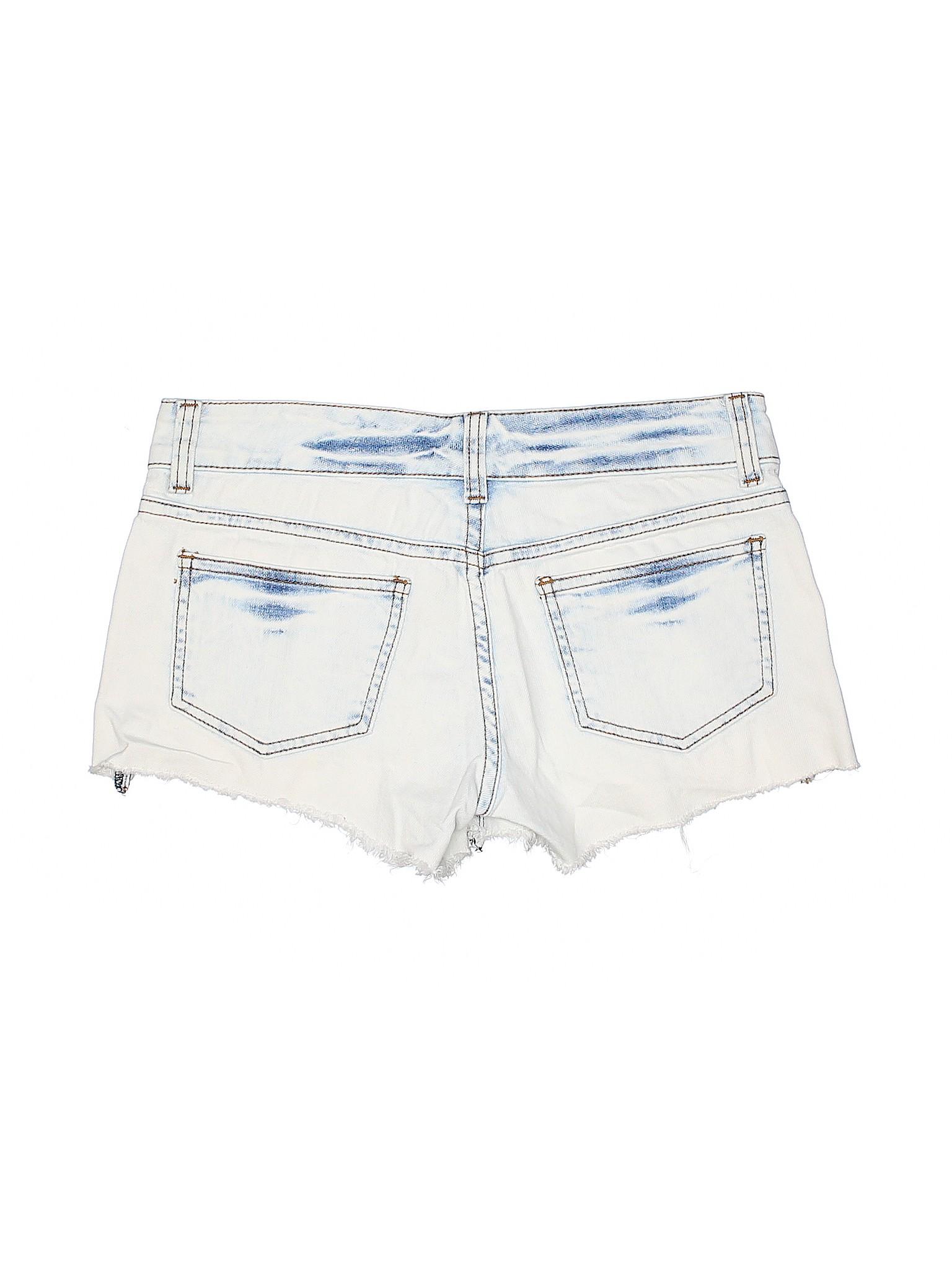 Car Boutique Shorts Denim leisure Mar 6fwqBFT