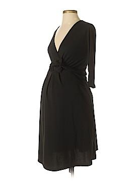 Lilac Casual Dress Size XS (Maternity)