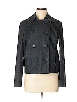 New York & Company Denim Jacket Size M