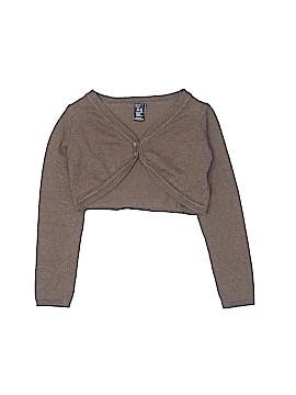 Zara Kids Shrug Size 4 - 5