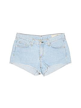 Rag & Bone Denim Shorts 25 Waist