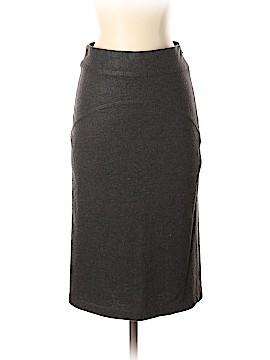 Diane von Furstenberg Wool Skirt Size 4