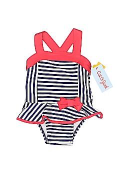 Cat & Jack One Piece Swimsuit Size 9 mo