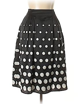Pendleton Silk Skirt Size 6