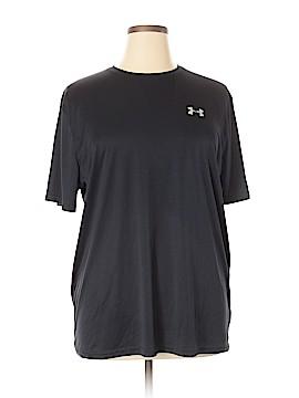 Under Armour Active T-Shirt Size 2X (Plus)