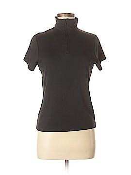 Aquascutum Short Sleeve Top Size M