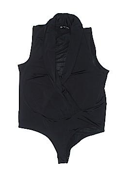 FASHION TO FIGURE Sleeveless Blouse Size 2X Plus (2) (Plus)