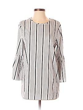 Boohoo Boutique 3/4 Sleeve Blouse Size 4