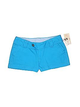 Red Camel Khaki Shorts Size 4