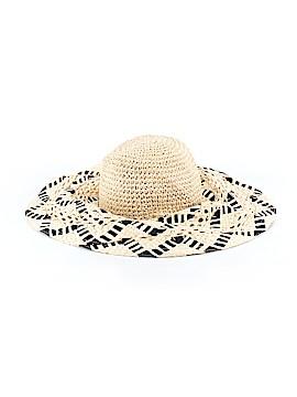 Nine West Sun Hat One Size