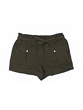 Ann Taylor LOFT Cargo Shorts Size S