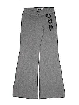 Abercrombie Sweatpants Size 12