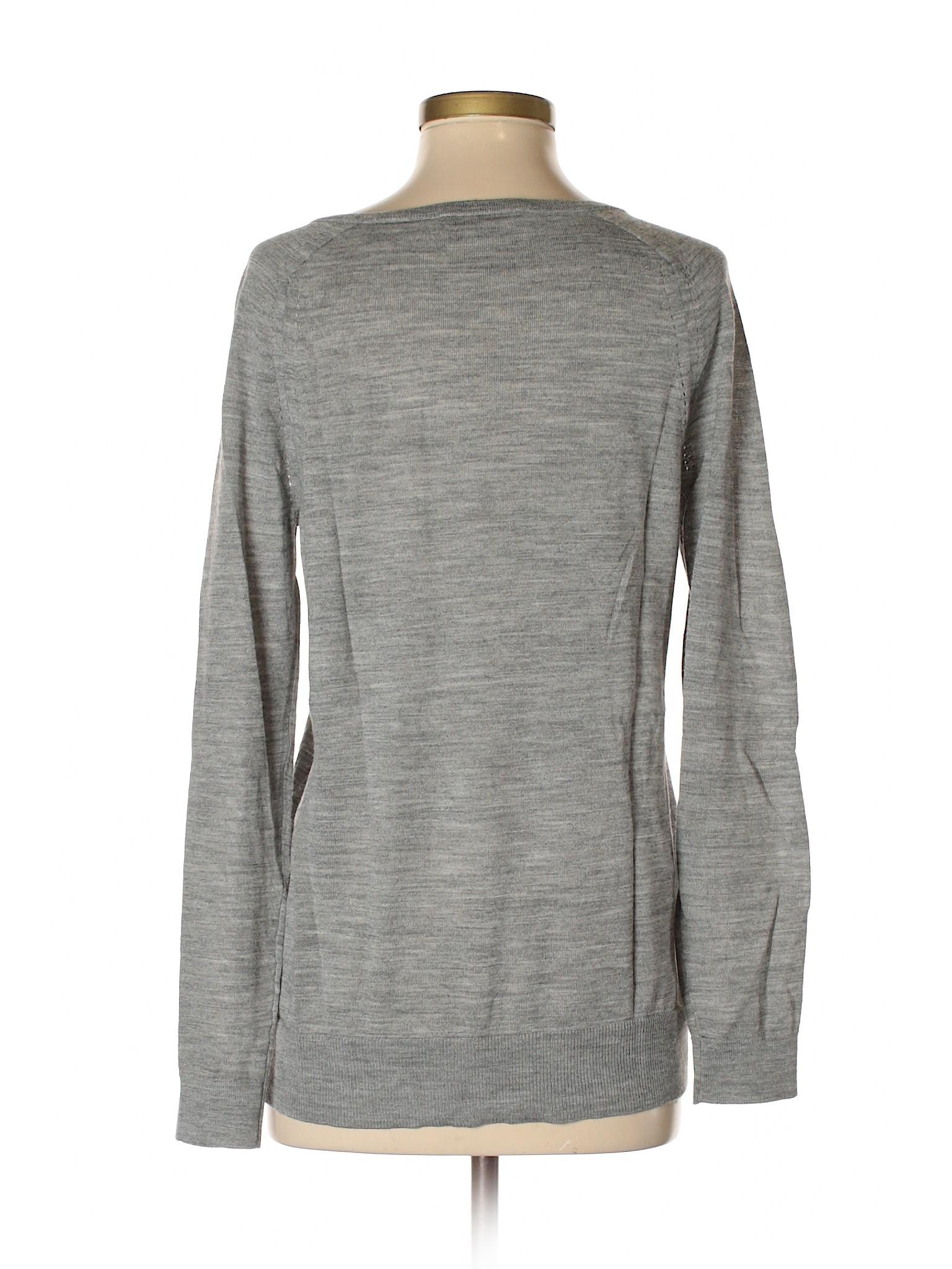 Ann Taylor winter Boutique Pullover LOFT Sweater RpZfxfaq