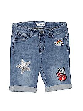 Tractor Denim Shorts Size 8