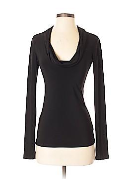 Norma Kamali for Walmart Long Sleeve Top Size S