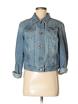 Ann Taylor LOFT Outlet Denim Jacket Size M