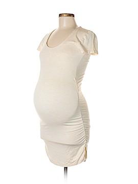 Isabella Oliver Short Sleeve T-Shirt Size 6 Maternity (2) (Maternity)