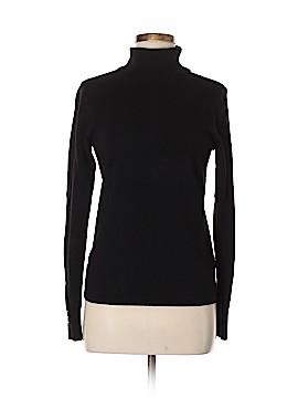 White House Black Market Turtleneck Sweater Size M