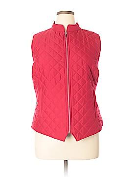 Chaps Vest Size 2X (Plus)