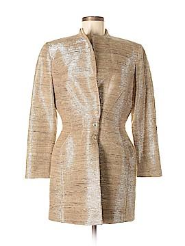 Thierry Mugler Silk Blazer Size 42 (FR)