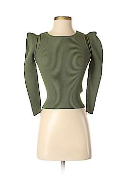 Stella & Jamie Pullover Sweater Size XS
