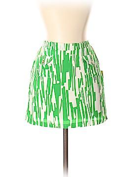 Aaron Ashe Silk Skirt Size S