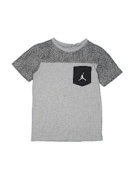 Jordan Short Sleeve T-Shirt Size M (Youth)